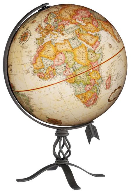 "The MacInnes 12"" Desk Globe"