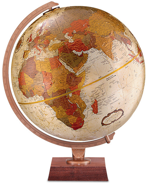 Northwoods Desk Globe