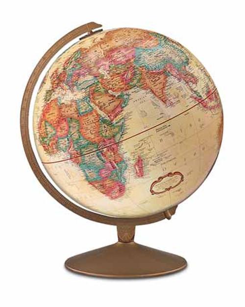 Franklin Desk Globe