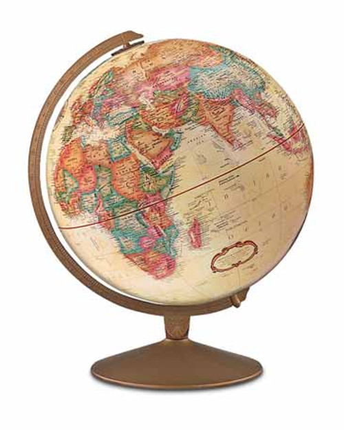 Franklin Desk Globe