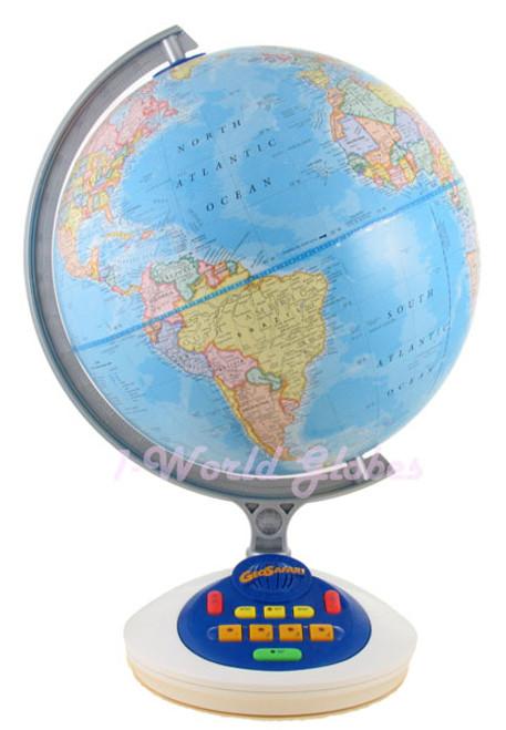 Talking Globe from GeoSafari