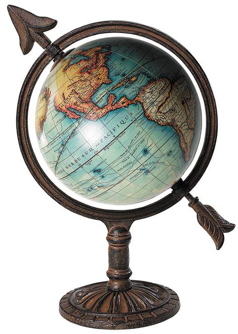 Sagittarius Globe