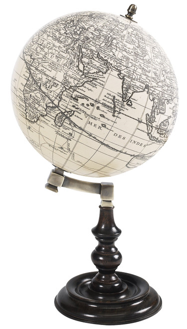 Trianon Globe - 1745 Vaugondy Reproduction Globe