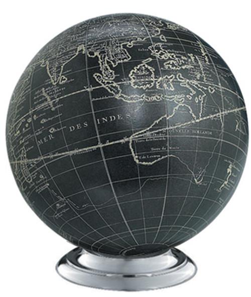 Black & White Globe