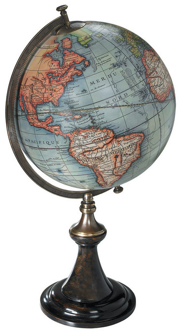 "Vaugondy 12"" Desk Globe"