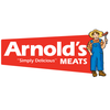 Arnold's Smoked Hot Beef Sausage 16oz ( Pork Free)
