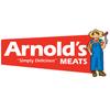 Arnold's Smoked Hot Beef Sausage 16oz ( Pork Free)