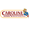 Caroline Smoked Turkey Sausage 2.5 Lbs