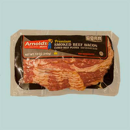 Arnold's Premium Smoke...