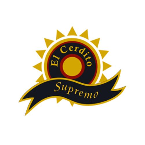 El Cerdito Salchichon Supremo 2 Lbs