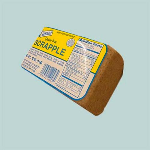 Pork Scrapple (16oz)