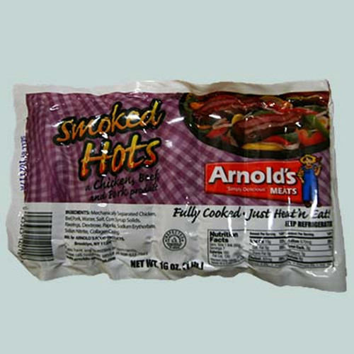 Arnolds Hots