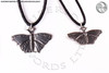 Butterfly, trinket, Jewelry, jewellery, pendant, pewter,