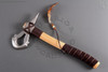 connor, assassin's, creed, video, game, tomahawk, cosplay, axe, toma, hawk, toma-hawk,