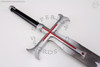Heathcliff's Liberator Sword - SAO