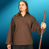 Medieval Cotton Shirt - 50% Off