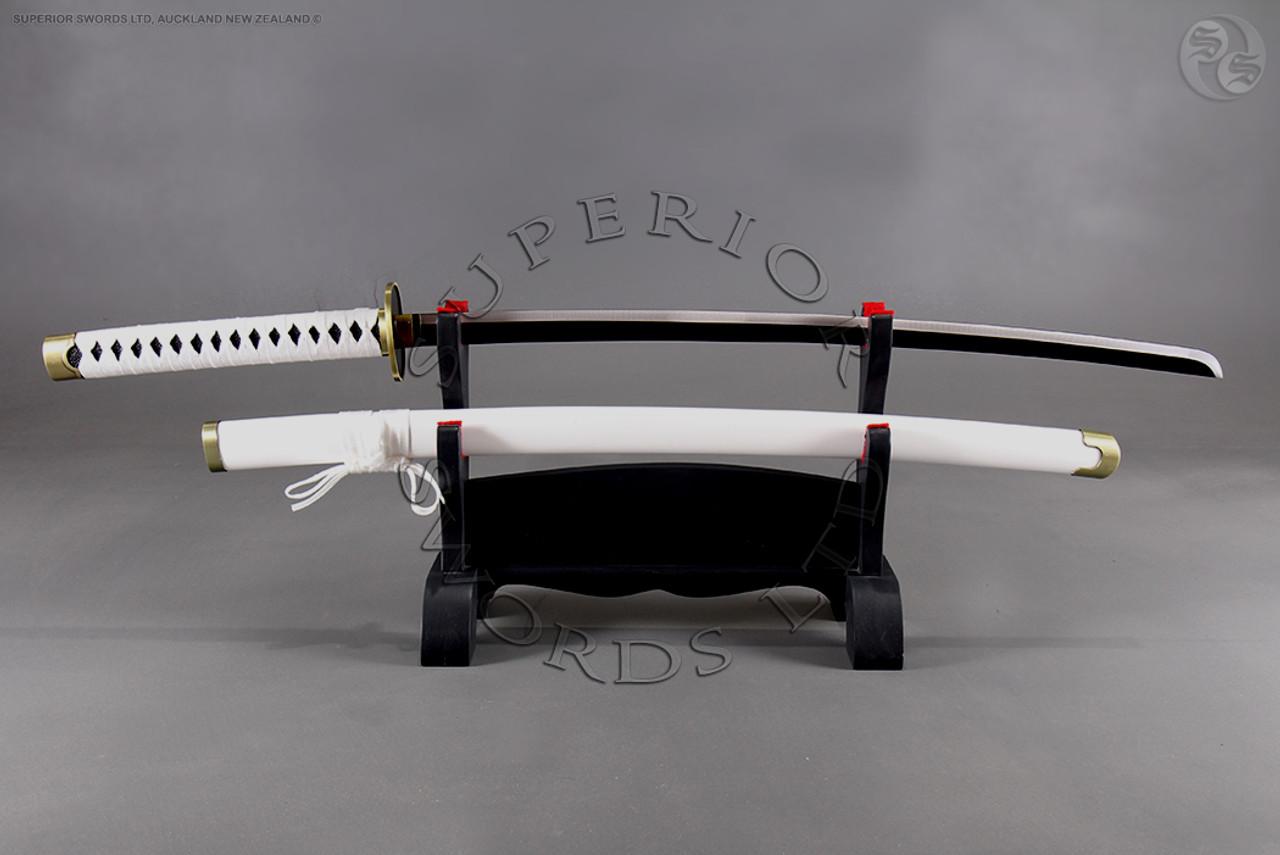 Zoro's Wado Ichimonji Sword
