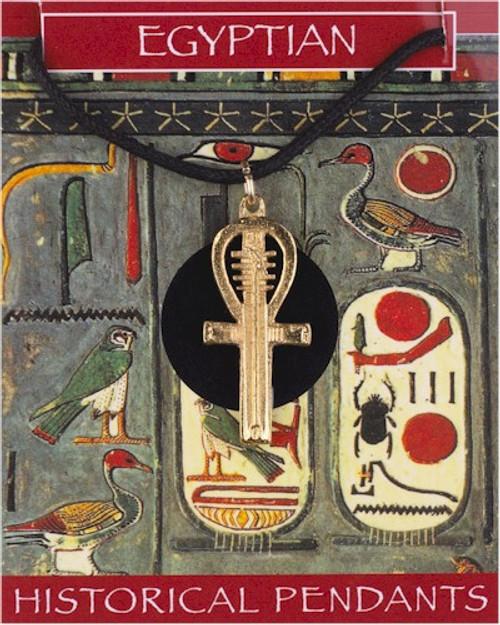 Ankh, Pendant, trinket, Jewelry, jewellery, pendant, pewter,