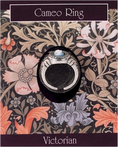 Cameo, trinket, Jewelry, jewellery, ring, pewter,