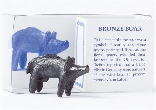 Celtic, Boar