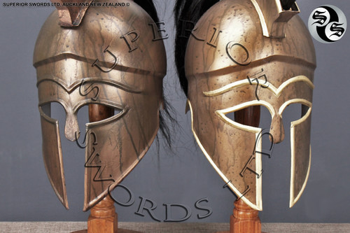 classic, greek, Corinthian, spartan helm, helmet, armour, ancient, Greece, warrior, soldier
