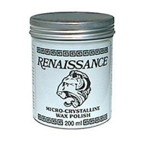 Renaissance, wax, polish, antique, restoration, protection, protectant, restore, picreator, royal, armourys, 200ml