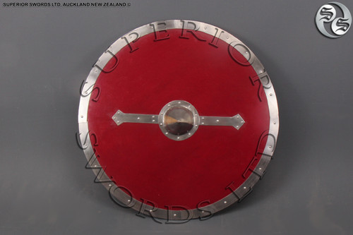 viking, norse, shield, ragna