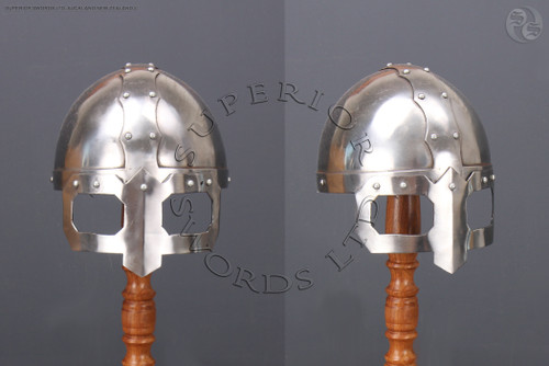 Viking Spectacle Helm