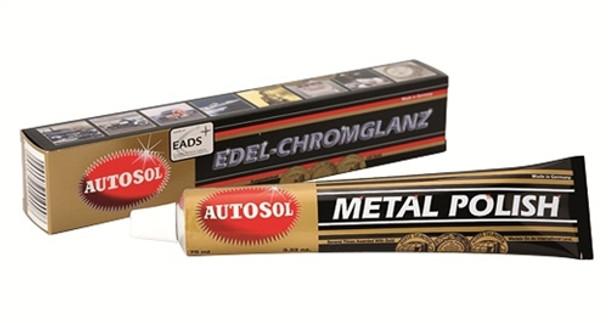 Autosol, auto, sol, auto-sol, metal, polish, brass, cleaner, copper, oxidization, oxidation, silver,