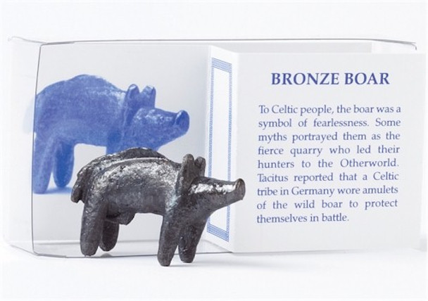 Celtic, Boar