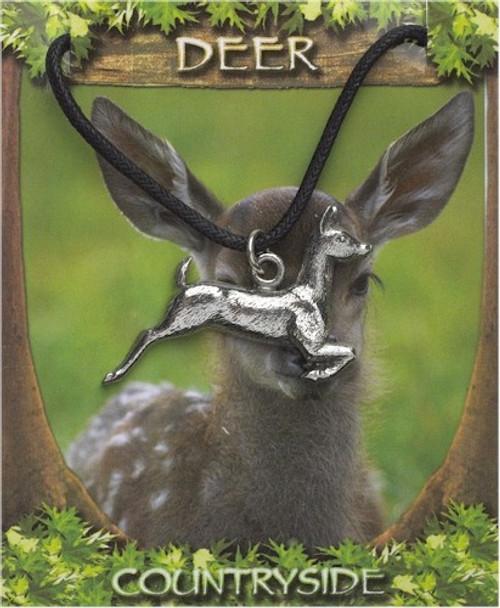 Deer, Pendant