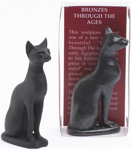 Egyptian Cat 6cm