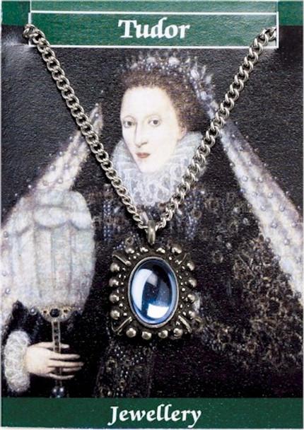jewelry, pendant, tudor, elizabeth I, westair