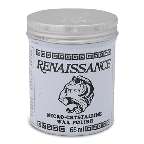 Renaissance, wax, polish, antique, restoration, protection, protectant, restore, picreator, royal, armourys, 65ml