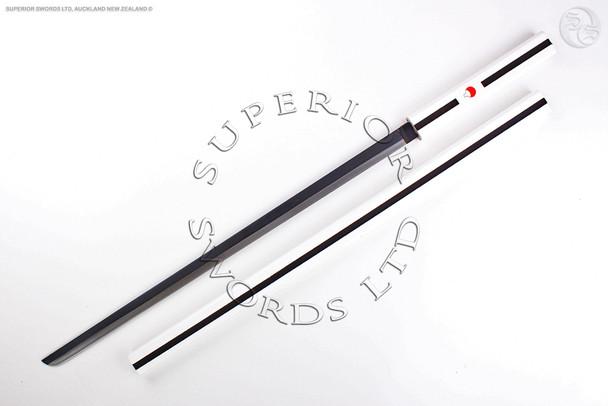 Sasuke, Uchiha, Sword, white, Naruto, cosplay, anime, manage, japanese, japan, cartoon, video, game, comic,