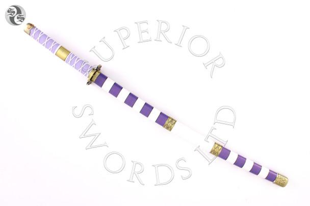 luffy, Nidai, Kitetsu, Sword, one, piece,