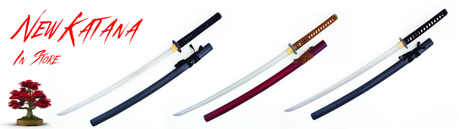 Swords & Knives Online - Hand forged Katana - Damascus Steel Knives