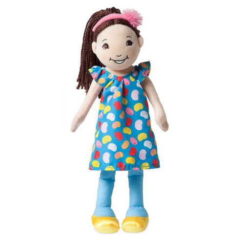 Groovy Girls Doll - Julia