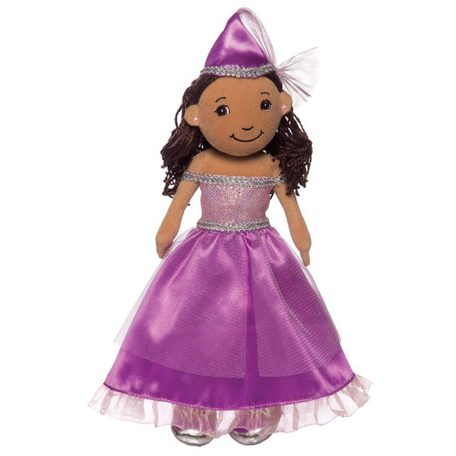 Groovy Girls Doll - Princess Abi