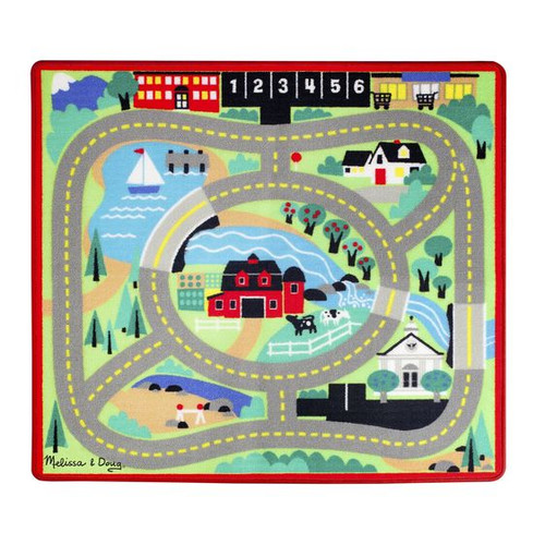 Round the Town Road Rug Set