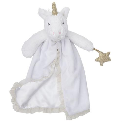Shimmer Skirted Lovie - Unicorn