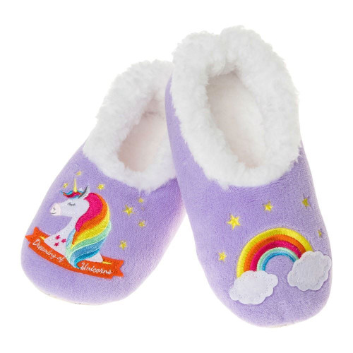Kidz Fairytale Snoozies - Unicorn