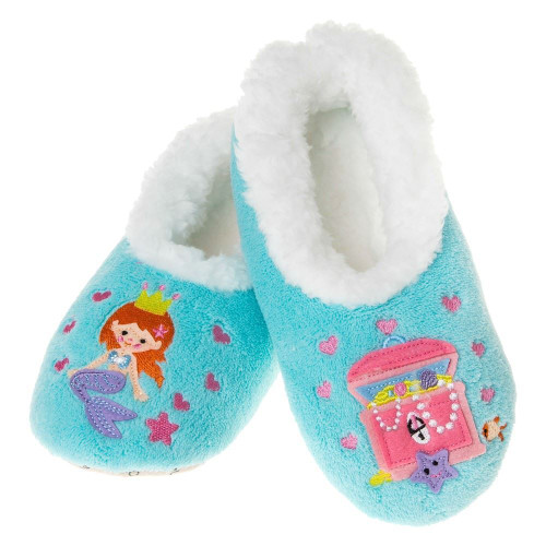 Kidz Fairytale Snoozies - Mermaid