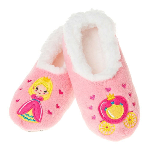 Kidz Fairytale Snoozies - Princess