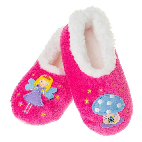 Kidz Fairytale Snoozies - Fairy