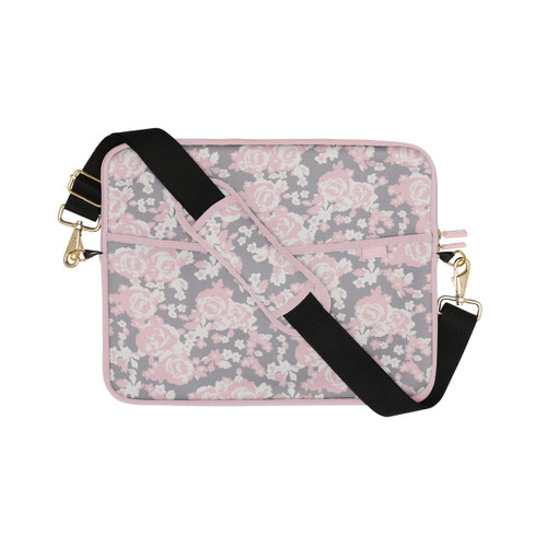 Quip Laptop Sleeve - Rose Garden