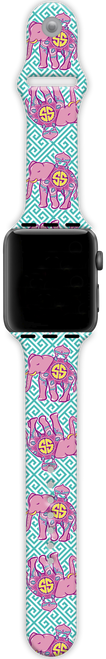 Simply Southern Watch Band - Elephant