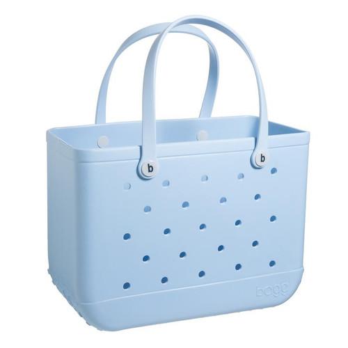Large Bogg Bag - Carolina Blue