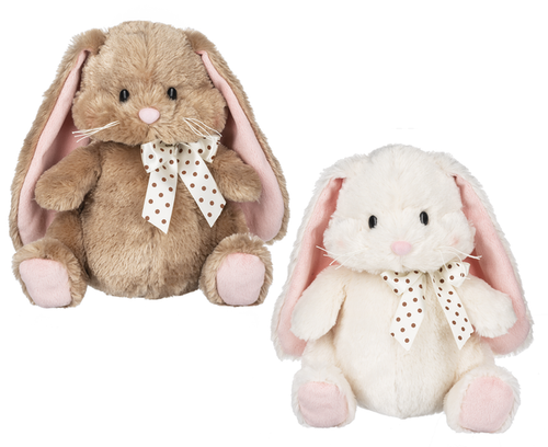 Plush Gumball Bunny