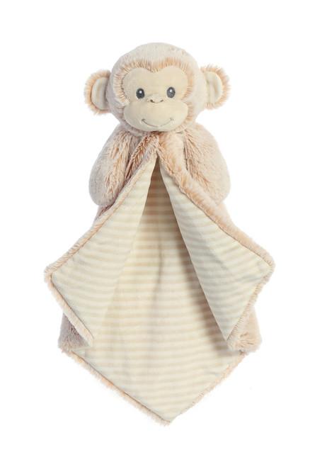 "16"" Blanket Luvster - Marlow Monkey"
